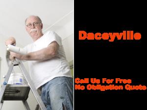 Painter in Daceyville