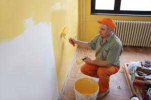 Interior Painter In Sydney