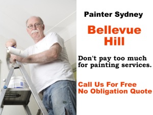 Painter Bellevue Hill
