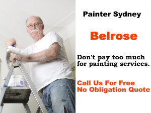 Belrose Painters