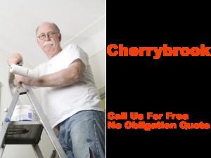 Painter in Cherrybrook