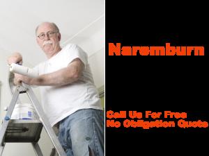 Painter in Naremburn
