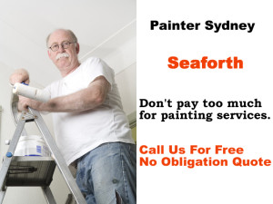 Painter in Seaforth