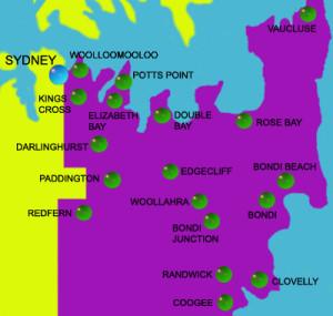 Sydney Eastern Suburbs Painters