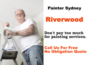 Painter in Riverwood