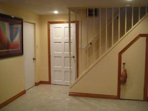 house repaint